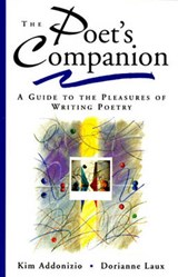 The Poet's Companion | Kim Addonizio |