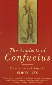 The Analects of Confucius (Paper)