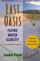 Last Oasis - Facing Water Scarcity