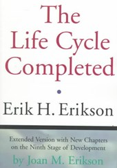 The Life Cycle Completed | Erikson, Erik H. ; Erikson, Joan M. |