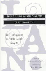 The Four Fundamental Concepts of Psychoanalysis | Jacques Lacan |