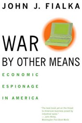 War by Other Means - Economic Espionage in America  (Paper)