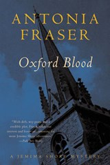 Oxford Blood | Antonia Fraser |