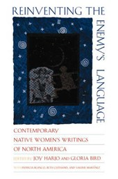 Reinventing the Enemy's Language - Contemporary Native Women's Writings of North America (Paper)