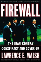 Firewall - The Iran-Contra Conspiracy & Cover-Up (Paper)