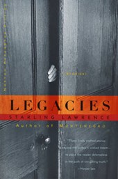 Legacies - Stories (Paper)