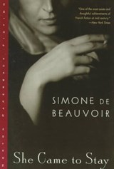 She Came to Stay | Simone de Beauvoir |