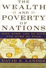 The Wealth and Poverty of Nations | D.S. Landes |