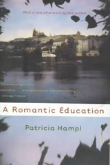 A Romantic Education | Patricia Hampl |
