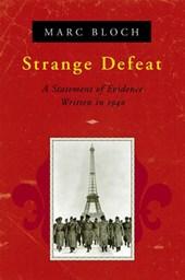 Strange Defeat (Paper)