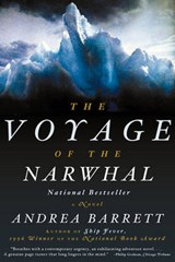 Voyage of the Narwhal | Andrea Barrett |