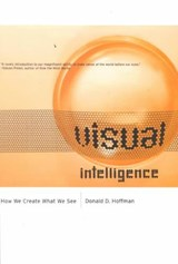 Visual Intelligence | Donald David Hoffman |