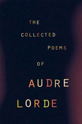 The Collected Poems of Audre Lorde | Audre Lorde |