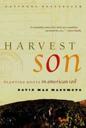 Harvest Son | David Mas Masumoto |