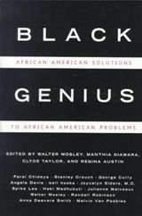 Black Genius - African American Solutions to African American Problems | Regina Austin |