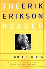 The Erik Erikson Reader | ERIKSON,  Erik H. |