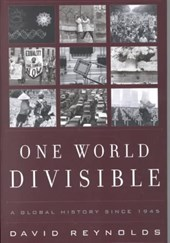 One World Divisible - A Global History Since