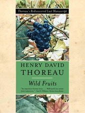 Wild Fruits | Henry D. Thoreau |