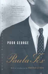 Poor George - A Novel | Paula Fox |