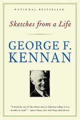 Sketches from a Life | George F Kennan |