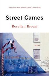 Street Games - Stories