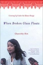 When Broken Glass Floats