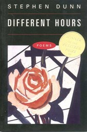 Different Hours - Poems