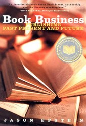 BOOK BUSINESS PUBLISHING