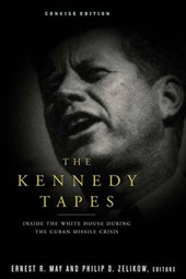 The Kennedy Tapes - Inside the Whitehouse During the Cuban Missile Crisis