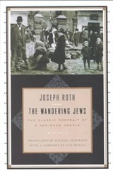 The Wandering Jews | Joseph Roth |