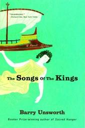 The Songs of Kings - A Novel