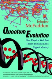 Quantum Evolution | Johnjoe McFadden |