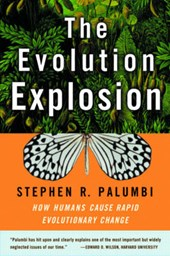 The Evolution Explosion - How Humans Cause Rapid Evolutionary Change
