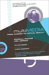 Multimedia - From Wagner to Virtual Reality Exp