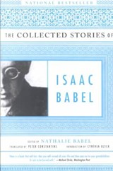 The Collected Stories of Isaac Babel | Babel, Isaac ; Constantine, Peter |