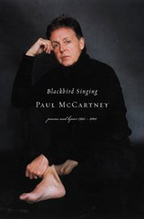 Blackbird Singing | Mccartney, Paul; Mitchell, Adrian |