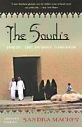 The Saudis - Inside the Desert Kingdom Rev
