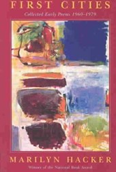 First Cities - Collected Early Poems 1960-1979