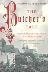 The Butcher's Tale | Helmut Walser Smith |