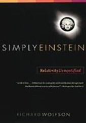 Simply Einstein - Relativity Demystified