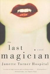 The Last Magician - A Novel
