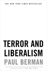 Terror and Liberalism | Paul Berman |