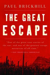 The Great Escape | Paul Brickhill |