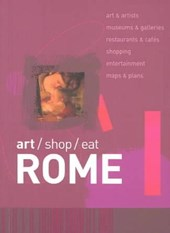 Art/Shop/Eat