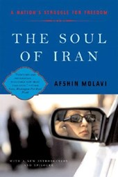 The Soul of Iran - A Nation's Struggle for Freedom