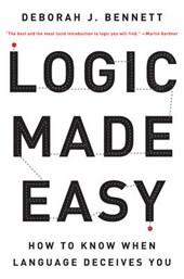Logic Made Easy