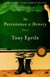 The Persistence of Memory - A Novel