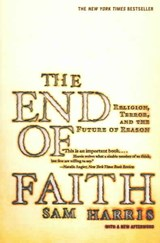 End of Faith | Sam Harris |