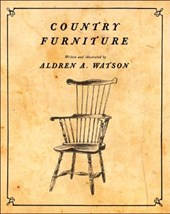Country Furniture | Aldren A. Watson |