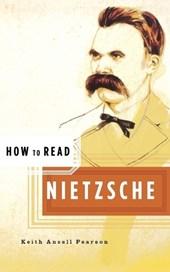 How to Read Nietzsche